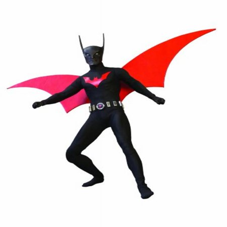 Batman Beyond: 1:6 Scale Deluxe Collector Figure Batman 13 Deluxe Collector Figure