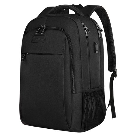 f90dd9da96 Matein - Travel Laptop Backpack