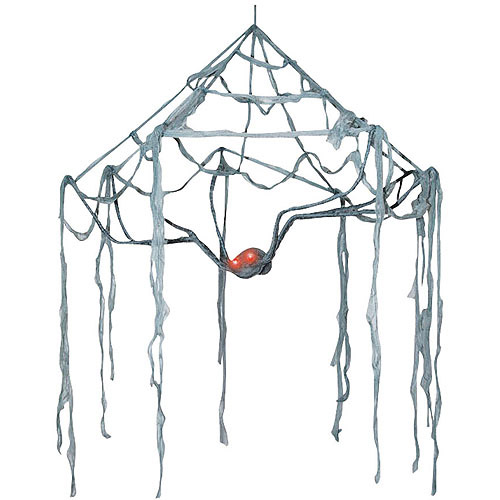 "48"" Tall Spider Web Canopy"