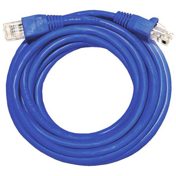 Cisco-Linksys UTP510 Network Cable, Cat 5, 10 Feet - Walmart.com -  Walmart.com