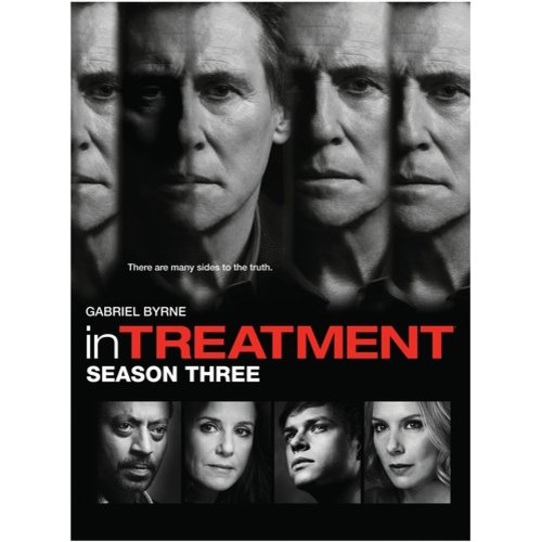 In Treatment: Season Three (Widescreen)