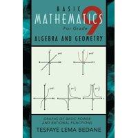 Algebra Books - Walmart com