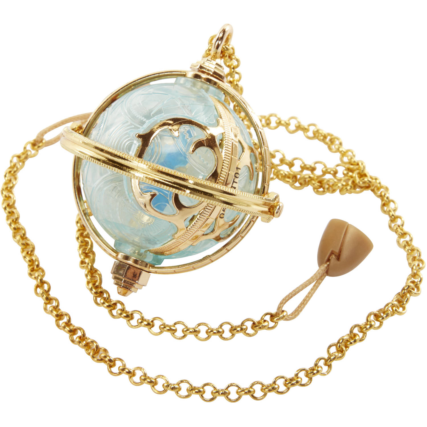 Alice Through The Looking Glass Live Action Chromosphere Necklace