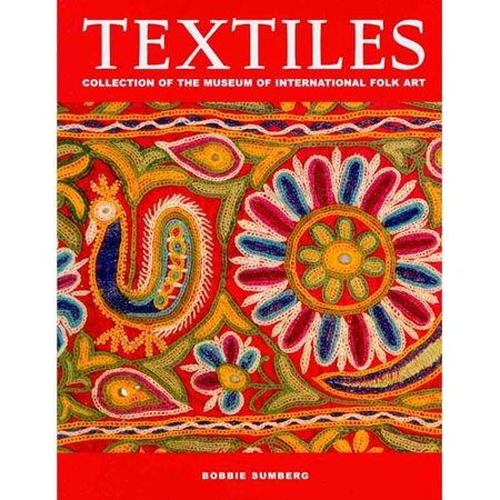 Textiles  Collection Of The Museum Of International Folk Art