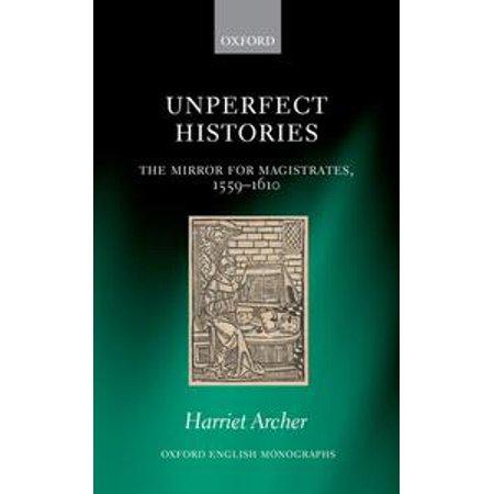 Unperfect Histories - eBook
