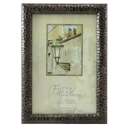 fetco home decor mayfield tuscan picture frame