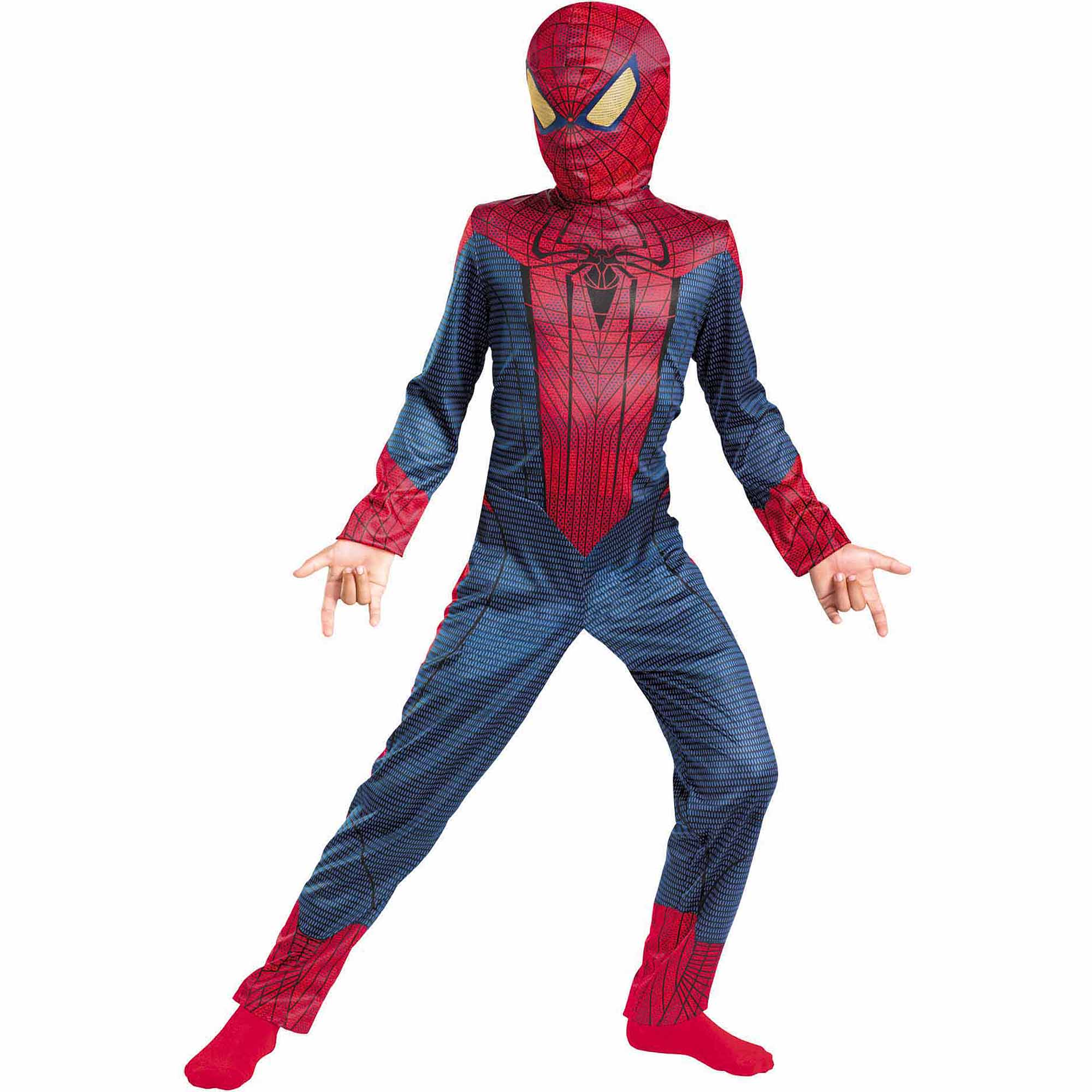 Spider-Man Movie Child Halloween Costume