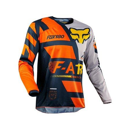 Fox Racing 2018 Youth 180 Sayak Jersey, -