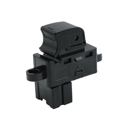 DC 12V Car Left Power Window Motor Control Switch for Nissan Pathfinder Rogue - image 3 de 5