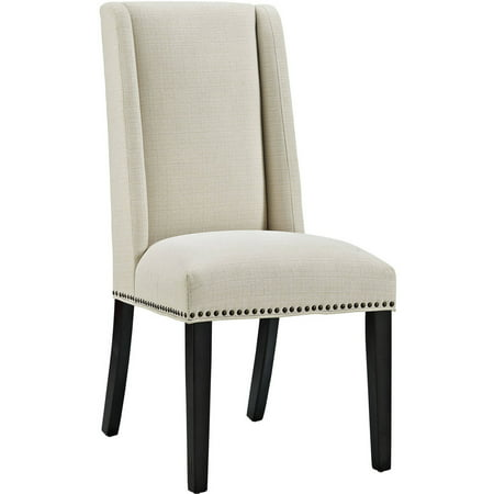 - Modway Baron Upholstered Dining Side Chair, Multiple Colors