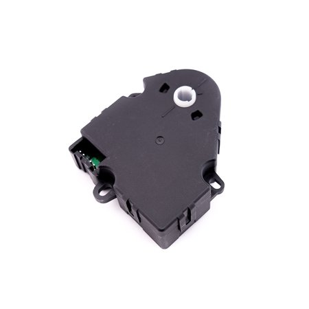 HVAC Blend Door Actuator - Replaces# 604107, 16124932, 16177412, 604-107 - For Chevy Tahoe, Malibu, Monte Carlo, Corvette, GMC K1500 Suburban, Yukon, Buick Regal - Model Years 1987 - 2005 & more 87 Buick Regal Door