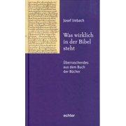 Was wirklich in der Bibel steht - eBook