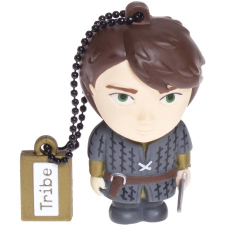 Tribe USB Flash Drive 16GB Game of Thrones Arya Stark Collectible