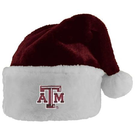 Texas A&M University Santa - Texas A&m Helmet Halloween