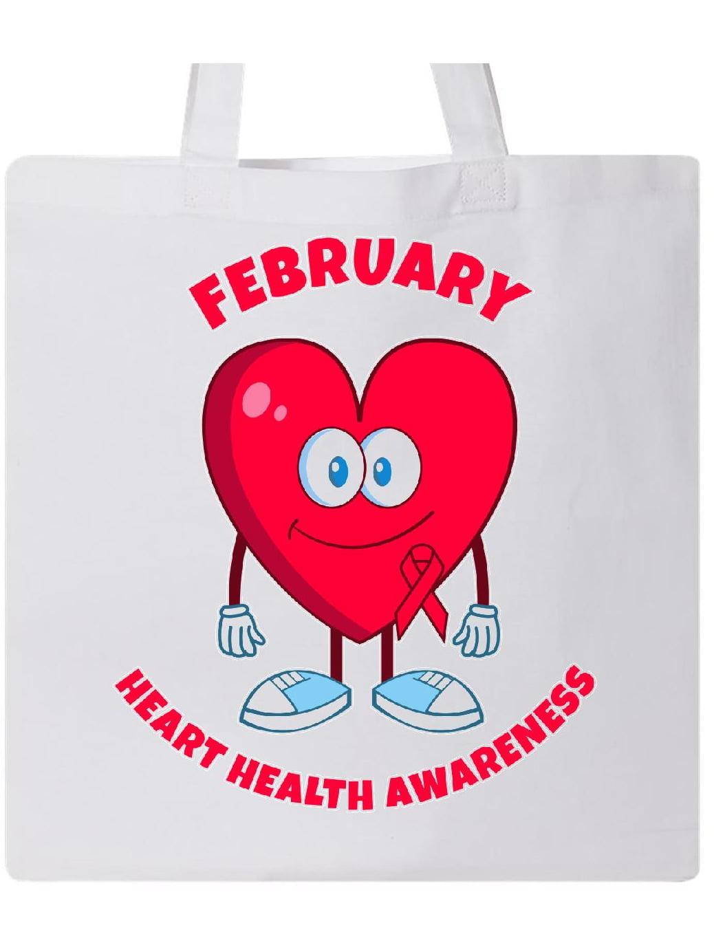 American Heart Month 2019 | Heart Health Awareness ... |February Health Awareness