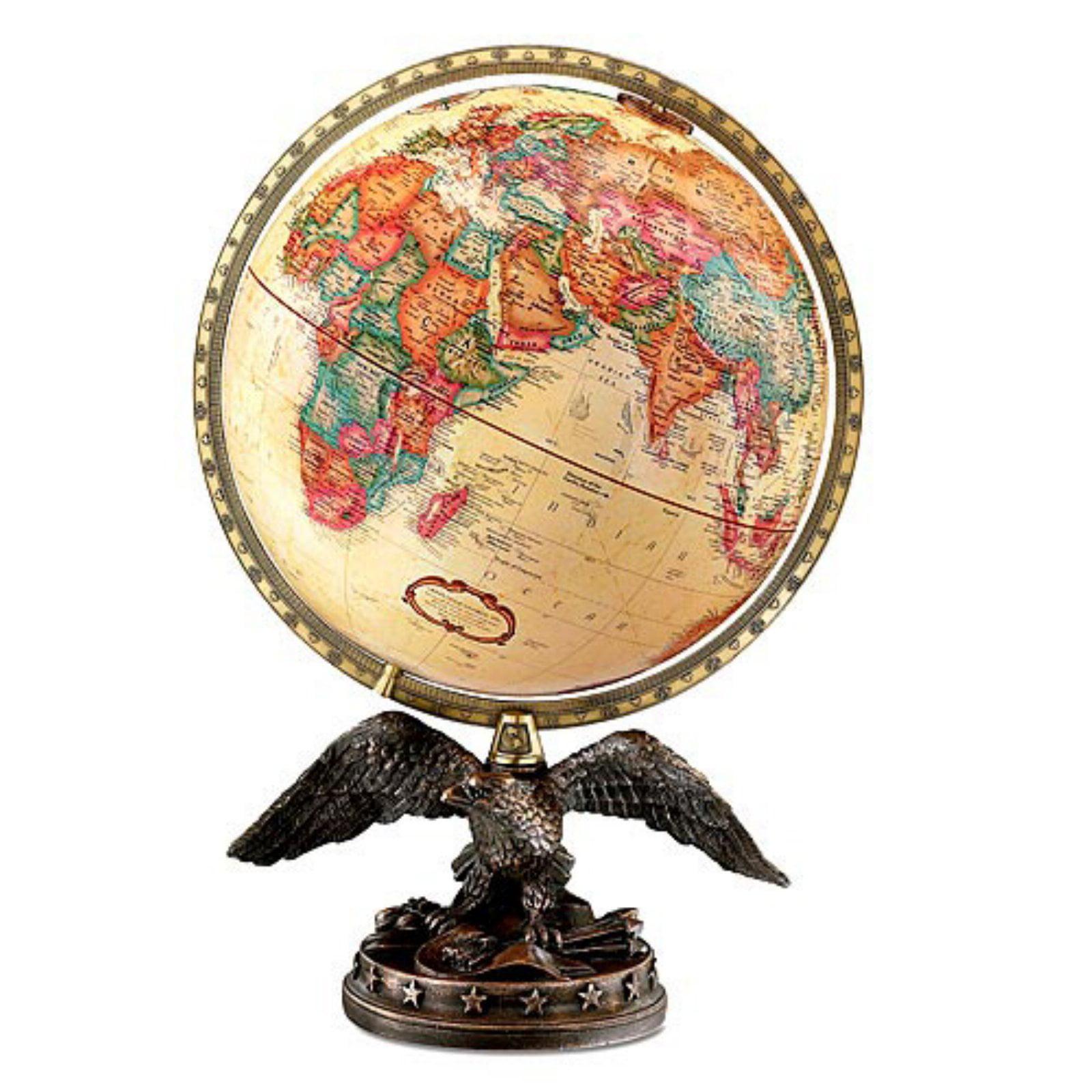 Replogle Freedom 12-inch Diam. Tabletop Globe