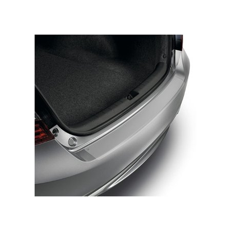 Honda 08P48-T2F-100A Rear Bumper Applique Honda Accord (Rear Bumper Applique)