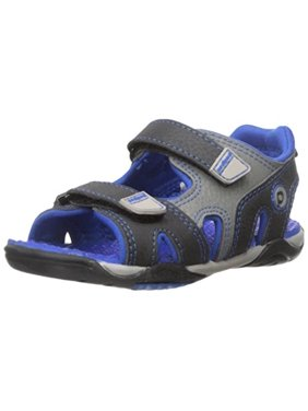 d9650b54529d6 Product Image pediped Flex Navigator Water Sandal (Toddler Little Kid)