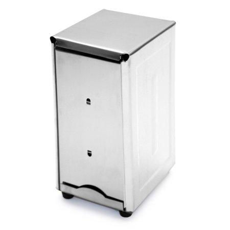 Tall Napkin Dispenser - Thunder Group 3 3/4