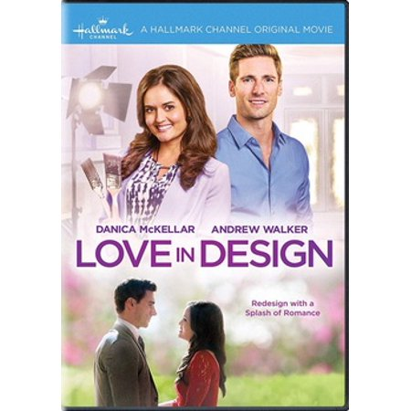 Design Dvd (Love in Design (DVD))
