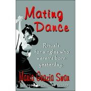 Mating Dance - eBook