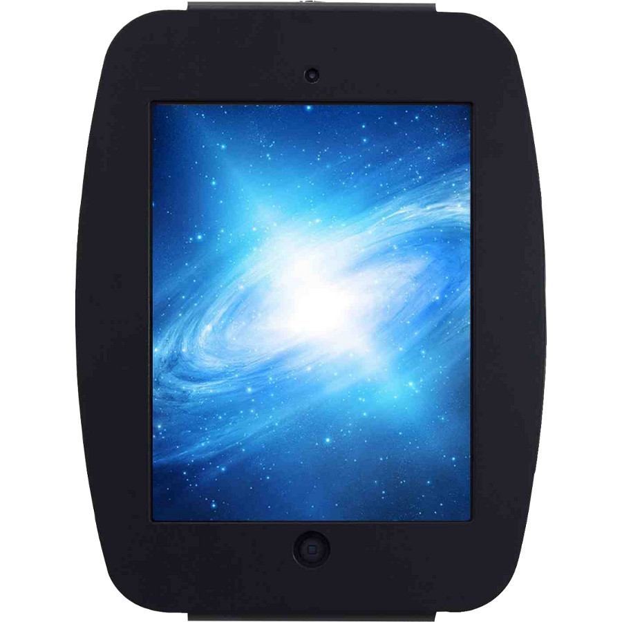 Compulocks 235SMENB Maclocks Ipad Mini Space Enclosure Black