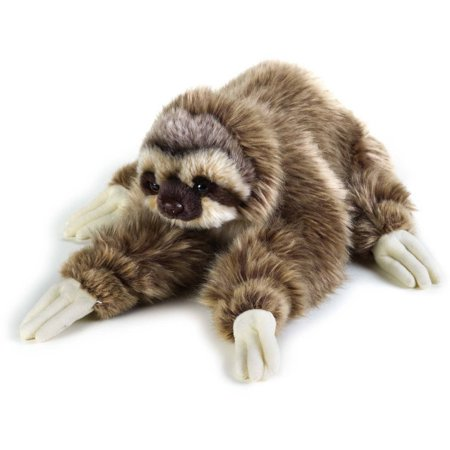 Lelly National Geographic Plush, Sloth