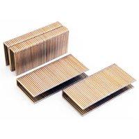 Freeman 1-1/2-Inch 15.5 GA Glue Collated Flooring Staples, 5000 Count