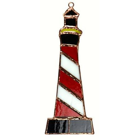 (Breakwater Bay Hartmann Lighthouse Suncatcher)