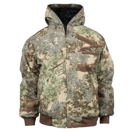 e835e833ed7a4 King's Camo Kids Classic Insulated Hunting Jacket Desert Shadow Youth -  Walmart.com