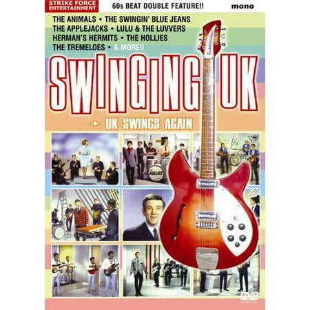 Swinging UK + UK Swings Again