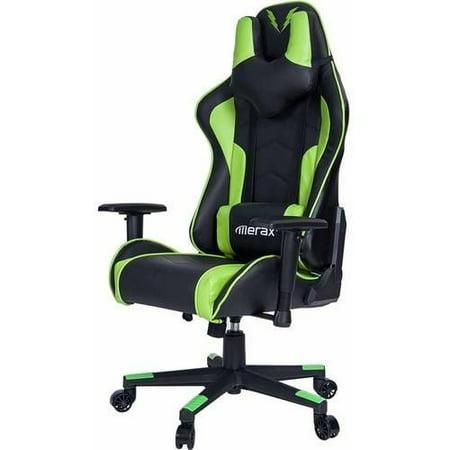 Amazing Merax U Neck Series Ergonomic High Back Racing Style Pu Leather Gaming Chair Creativecarmelina Interior Chair Design Creativecarmelinacom