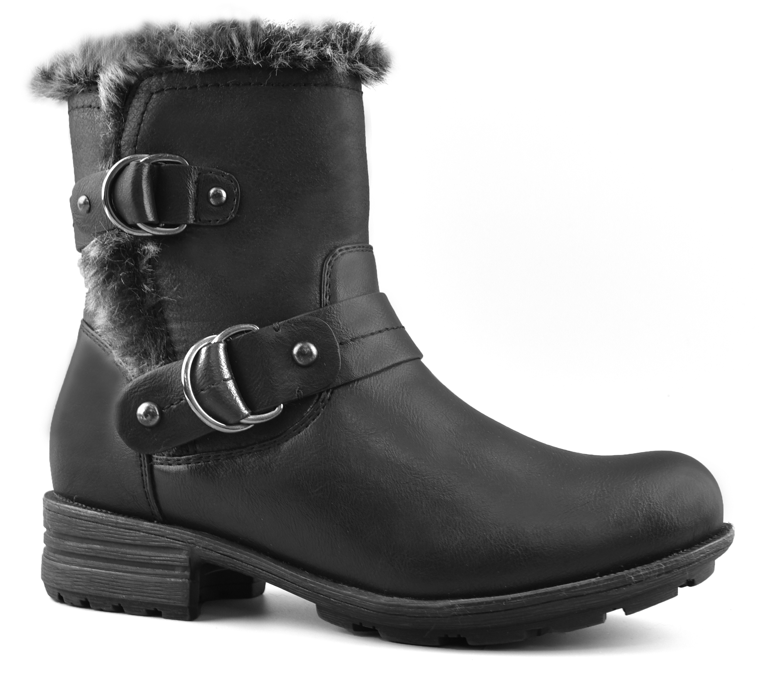 2019 year lifestyle- Boots Snow women size 12