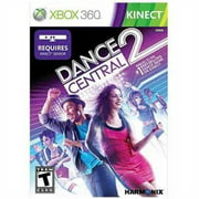 Dance Central 2 (Xbox 360) - Pre-Owned