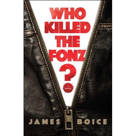 Who Killed the Fonz?](The Fonz Happy Days)