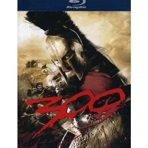 300 (Blu-ray) (Widescreen)