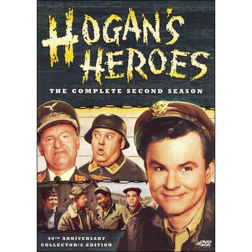 Hogan's Heroes: The Complete Second Season (40th Anniversary Collection) (Full Frame, ANNIVERSARY)