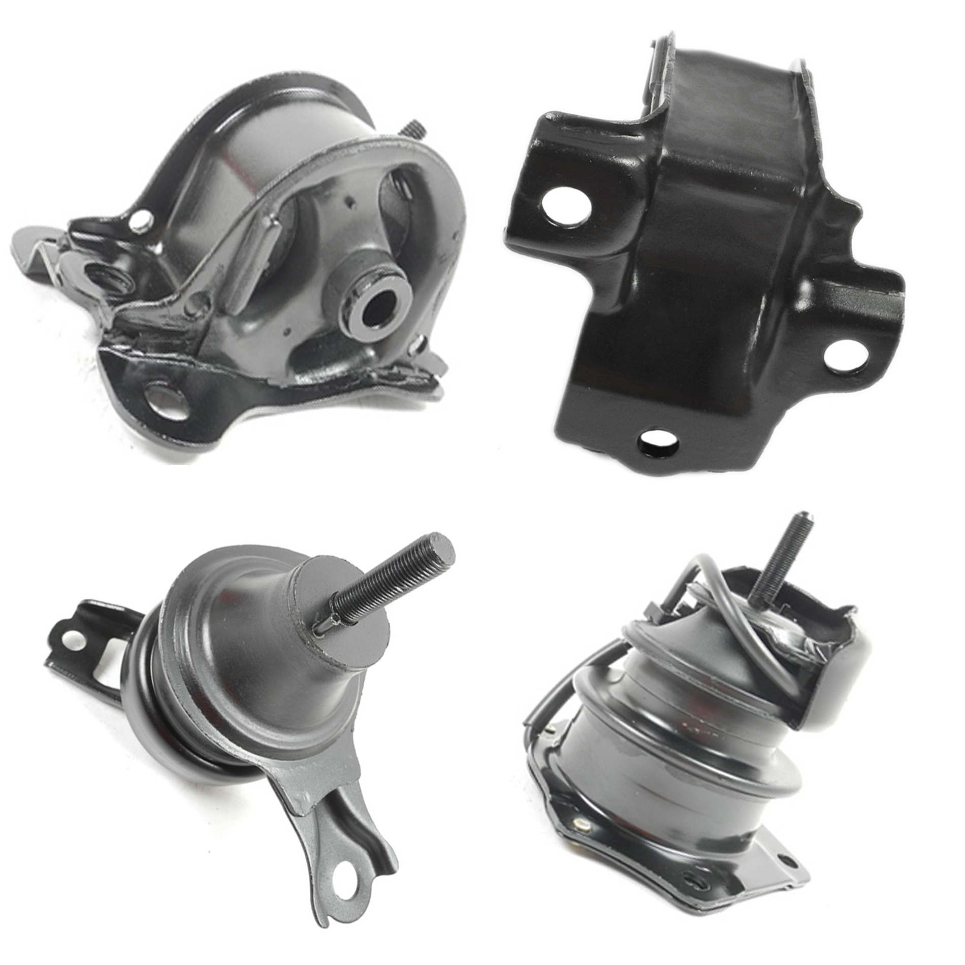 Engine  Mount For 98-99 Honda Accord 2.3L AT 6570 6572 6583 6564