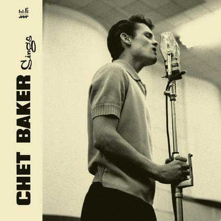 Chet Baker Sings (Vinyl) (Chet Baker Plays The Best Of Lerner And Loewe)