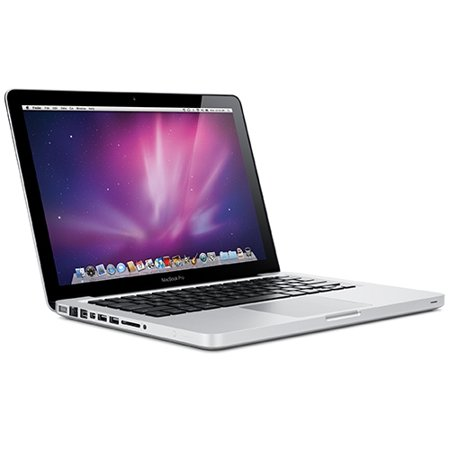 Apple Macbook Pro Core 2 Duo 2 53Ghz 4Gb 250Gb Dvd  13 3  Notebook Mb911ll A  Mid 2009