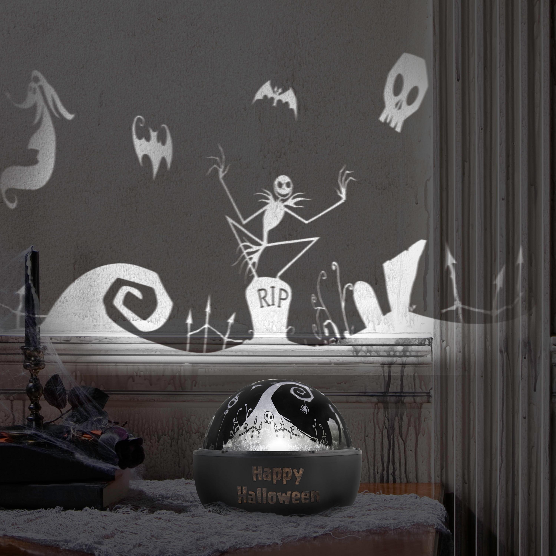 Disney Tim Burton/'s The Nightmare Before Christmas LED Shadow Indoor Lights
