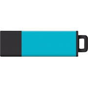 DataStick Pro2 3.0 USB Drive 8GB Aqua - PT -  S1-U3T7-8G