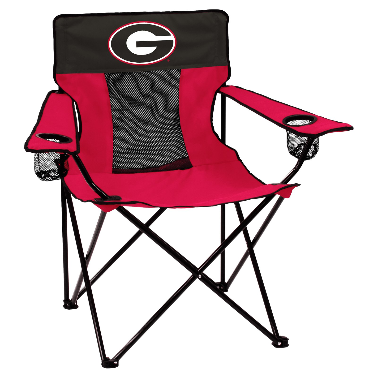 Logo NCAA Georgia Elite Chair