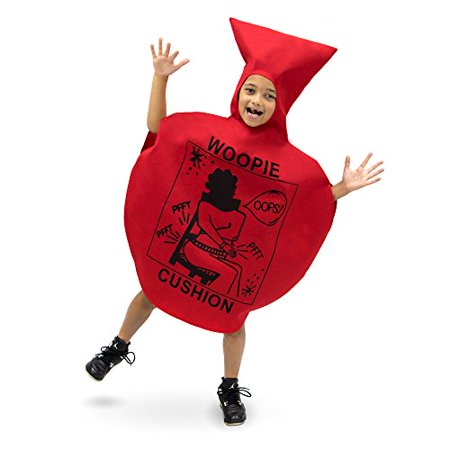 Boo! Inc. Woopie Cushion Children's Halloween Dress Up Party Roleplay Costume - Party City Halloween Costumes Guys