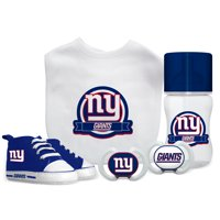 17b792d73e7 Product Image NFL New York Giants 5-Piece Baby Gift Set