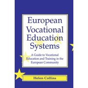 European Vocational Educational Systems (Paperback)