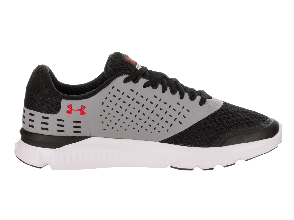 Under Armour Men's Micro G Speed Swift 2 Running Shoe