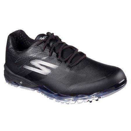 Skechers Men's Go Golf Focus Golf Shoes - Black