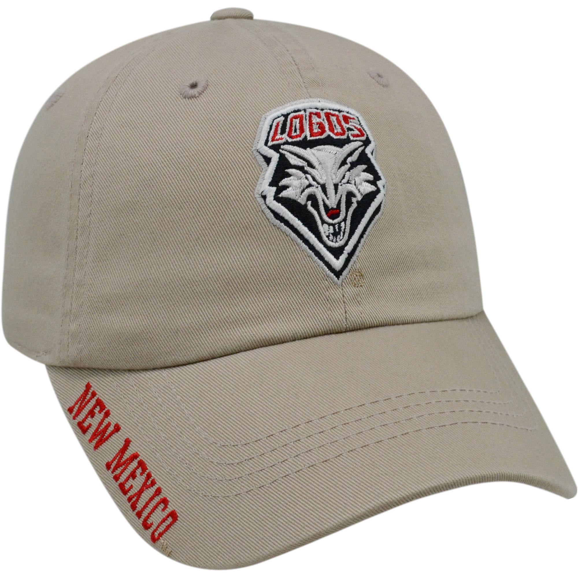 NCAA Men's New Mexico Lobos Away Cap