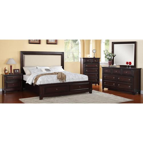 Picket House  Furnishings Harland Storage 5PC Bedroom Set
